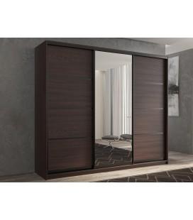 3-дверный шкаф купе Кааппи-2 ⭐ 180-230-60 ✅