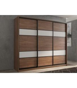 3-дверный шкаф купе Кааппи-8 ✅ Морское дерево винтаж