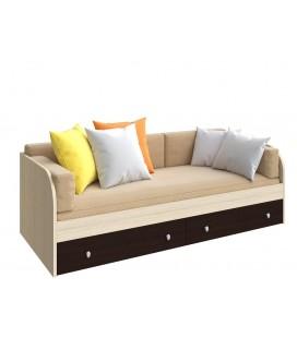 одноярусная кровать Астра