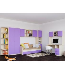 Астра детская комната №4