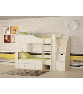 двухъярусная кровать Астра-2 СТ