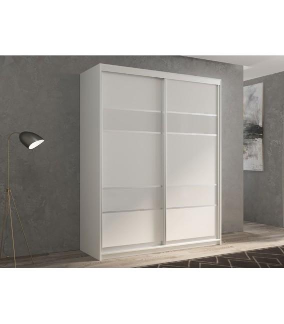 шкаф купе Кааппи-8 ✅ Белый бриллиант